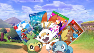 Photo of Most Wholesome Game Releases in November