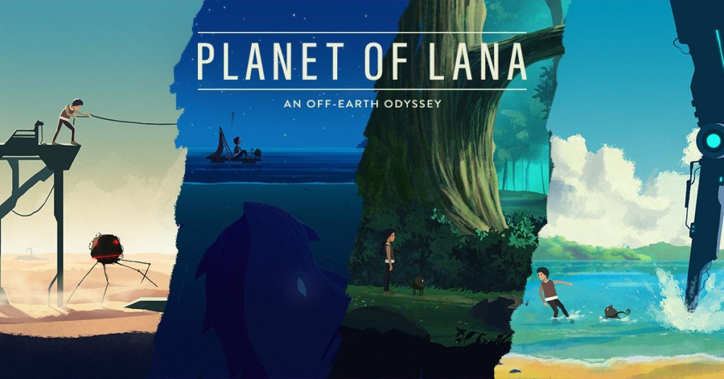 Planet of Lana: An Off-Earth Odyssey with an Adorable Companion -  myPotatoGames