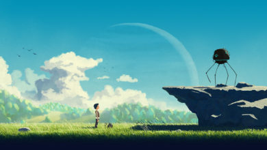 Photo of Planet of Lana: An Off-Earth Odyssey with an Adorable Companion
