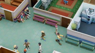 Photo of Two-Point Hospital Console Release Delayed