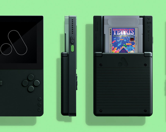 Analogue – Pocket Is The New Sweet Handheld On The Block