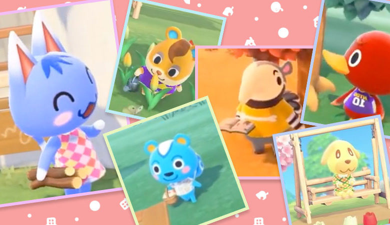 Every Confirmed Villager To Return In Animal Crossing New Horizons