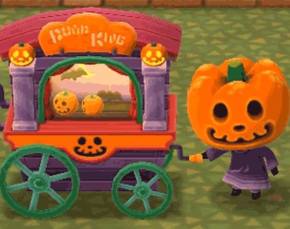 Animal Crossing Pocket Camp Jacks Puppett