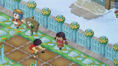 Photo of Doraemon Story Of Seasons And More On Sale Now