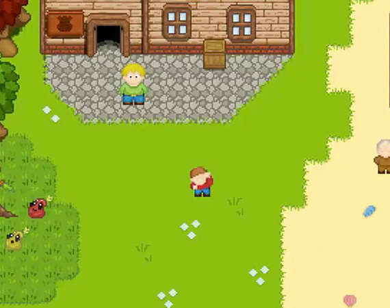 Leafvale Island: An Adorable Indie In The Works