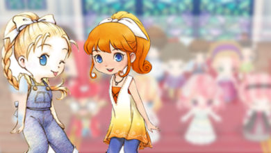 Photo of Story Of Seasons Reunion Of Mineral Town Allows For Gay Marriage