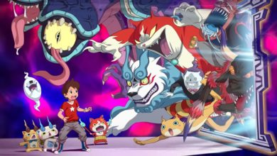 Photo of Yo-Kai Watch 4++ launches on Switch in Japan on December 5th