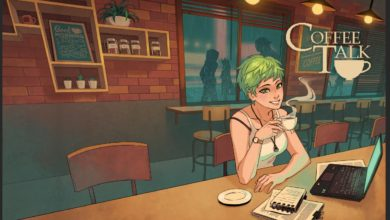 Photo of Coffee Talk Coming to PC and Consoles in January