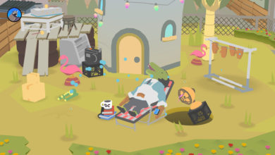 Photo of Donut County Full Playthrough as a Hole in the Ground