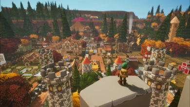 Photo of Dwarrows: A Peaceful Town-Building Adventure Coming Soon to Steam