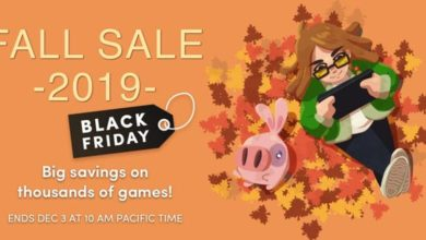 Photo of Black Friday Sales on GOG, The Humble Store, and Itch.io