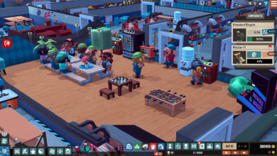 Photo of Little Big Workshop – Manage Little Workers in Your Dream Factories Right Now