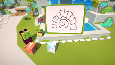 Photo of Pile Up: A 3D Platformer with Cute Boxes is Coming to Consoles