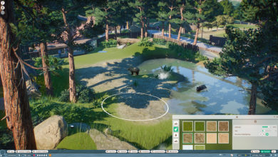 Photo of Planet Zoo – My Gameplay Bloopers