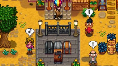 Photo of Stardew Valley Update Adds A New Mystery