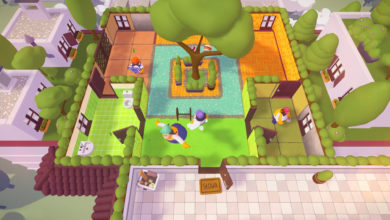 Photo of Tools Up: Work Hard, Play Hard – A Party Game About Renovating