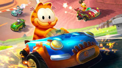 Photo of Garfield Kart Furious Racing Launches Today