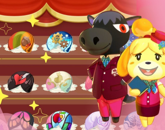 Animal Crossing Pocket Camp Subscription Model