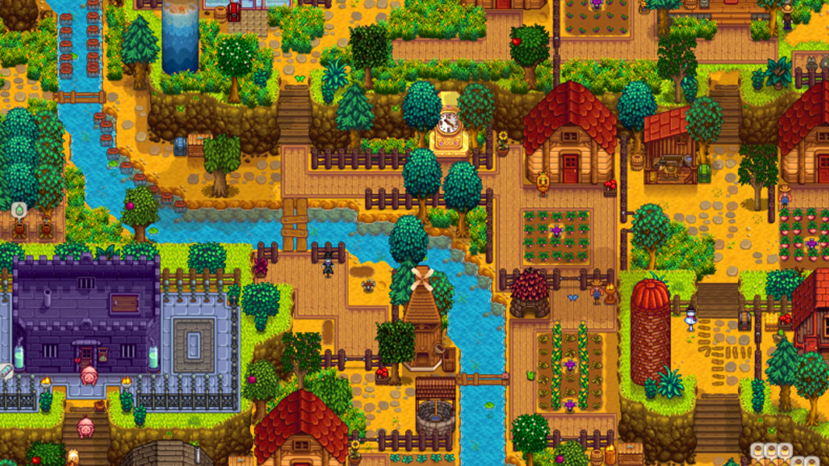 Prepare Your Farm Stardew Valley 1 4 Update Out Now Mypotatogames