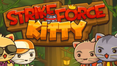 Photo of Strike Force Kitty to Release on Switch on November 29th