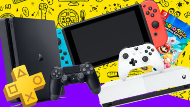 Photo of Target's Black Friday 2019 Deals For Gamers