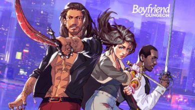 Photo of Boyfriend Dungeon: A Shack-and Slash Coming to the Switch