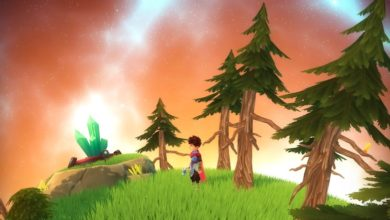 Photo of Deiland – A Relaxing Life-Sim Experience