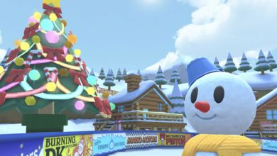 Photo of Winter and Holiday Events in Games for 2019