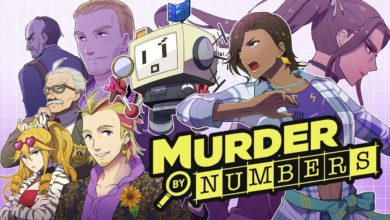 Photo of Murder by Numbers: Uncover a Conspiracy with a Cute Robot Sidekick
