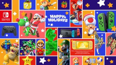 Photo of Huge Holiday 2019 Sales from Steam, Epic and Nintendo Starting Today