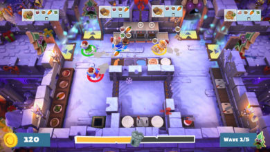 Photo of Overcooked 2 Winter Wonderland Free DLC Out Now