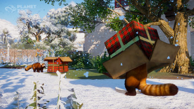 Photo of Planet Zoo: Arctic Pack and New Free Update Coming Next Week