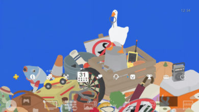Photo of Untitled Goose Game Out Today on PS4 with New Dynamic Theme