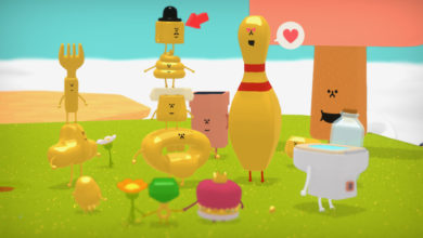 Photo of Wattam Releases on PS4 and Epic Games Today With Physical Edition Ready for Pre-Orders