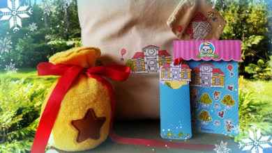 Photo of Animal Crossing Tote Bag Giveaway