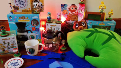 Photo of Animal Crossing Merch Is The Best Way To Say Happy Holidays
