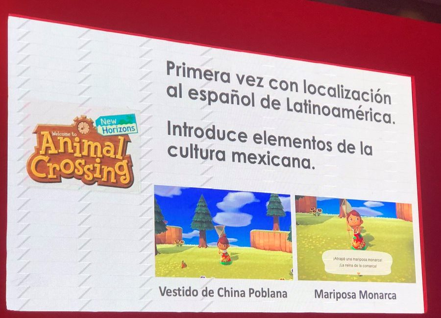 Animal Crossing New Horizons Mexican clothing