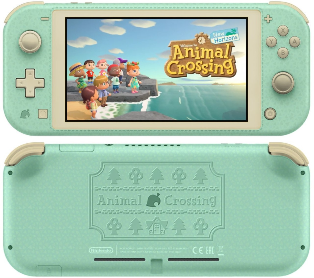 We Need A Nintendo Switch Animal Crossing New Horizons Edition