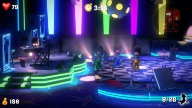 Photo of Luigi's Mansion 3 DLC Multiplayer Pack Available for Pre-Purchase Now