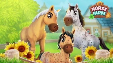 Photo of Horse Farm – Adorable Horse Ranch Simulator For Switch