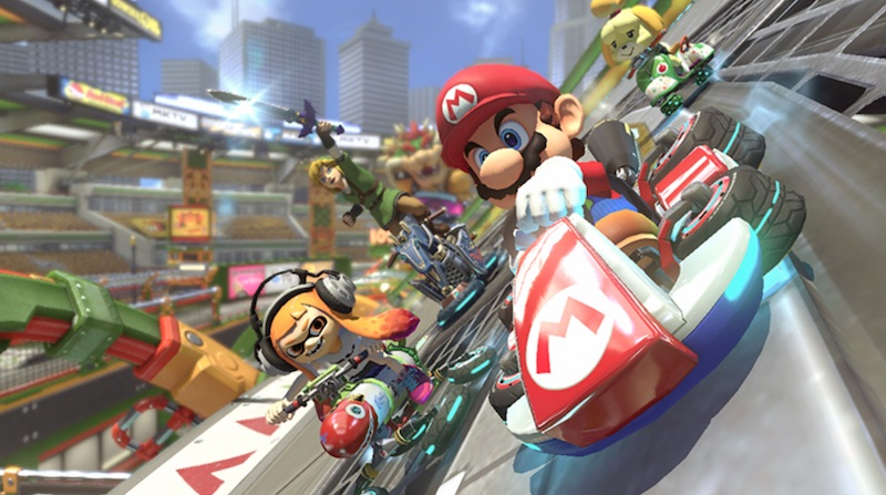 Nintendo's New Years Sale