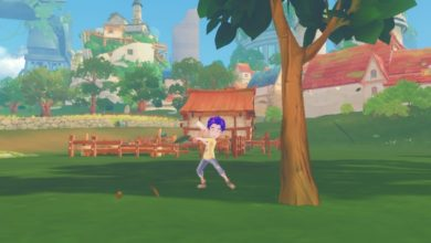 Photo of My Time At Portia + More Switch Games On Sale Now