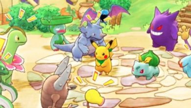 Photo of Pokémon Mystery Dungeon: Rescue Team DX Official Announcement
