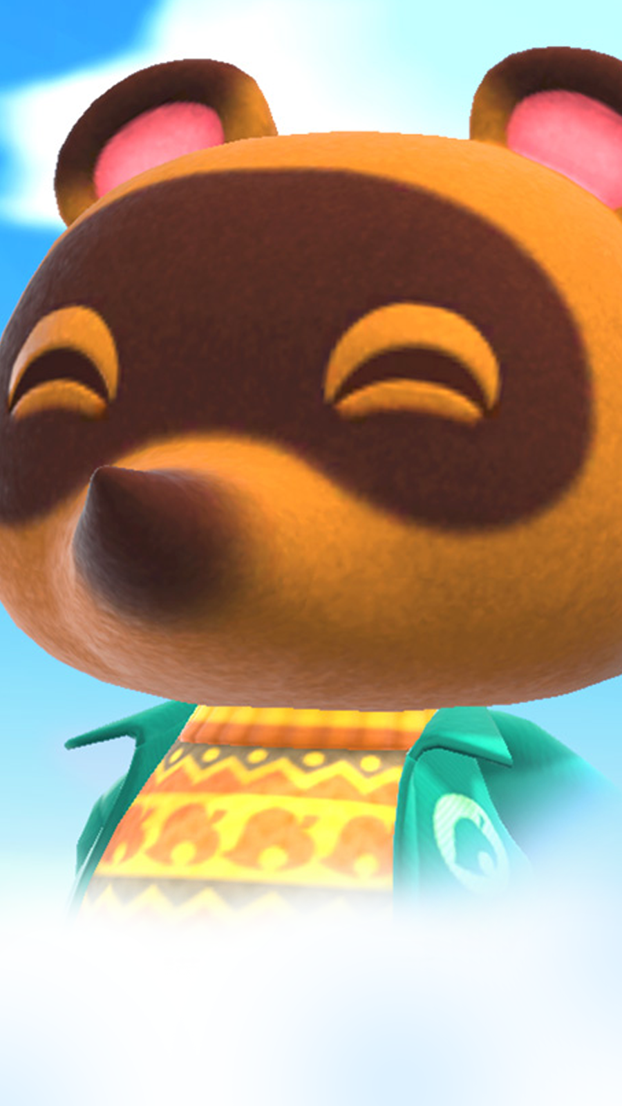 Grab Your New Animal Crossing New Horizons Phone Wallpaper ...
