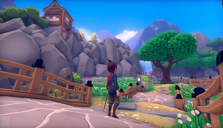 Ary And The Secret Of Seasons Official Release Date - myPotatoGames