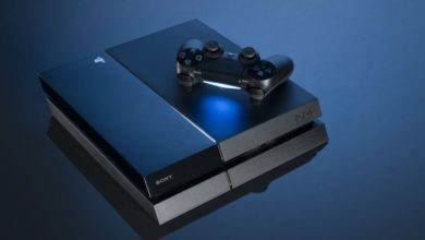 Photo of PlayStation 5 Official Website Live