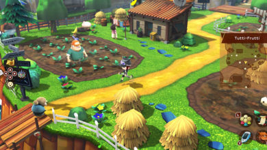 Photo of Snack World: Dungeon Crawl Gold Launch + Trailer