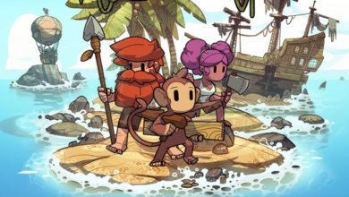 Photo of The Survivalist Meet The Monkeys