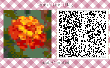 25 Designs That You Can Use For Your Island Flag In Animal