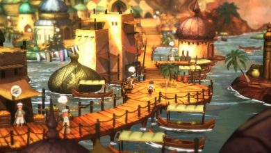 Photo of Bravely Default II Reveal Comes With Demo
